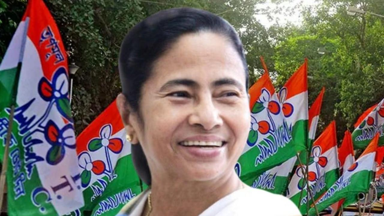 Mamata Wave in West Bengal Again