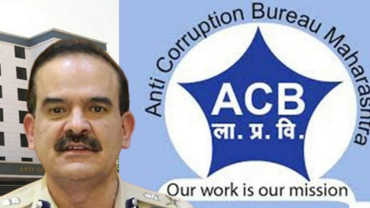 ACB Started discreet inquiry of Prambir singh