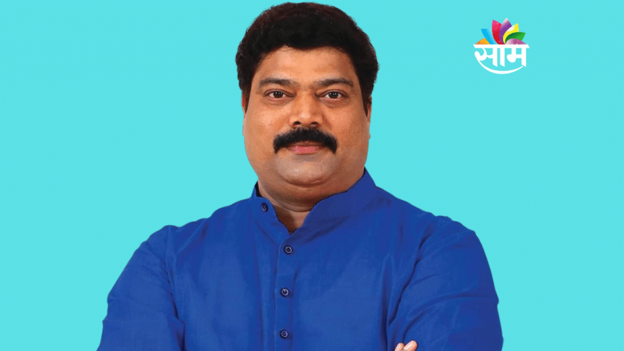 MNS MLA Raju Patil