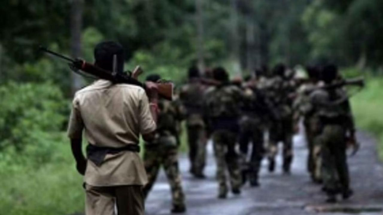 Naxals in Andhra Pradesh Affected by Corona