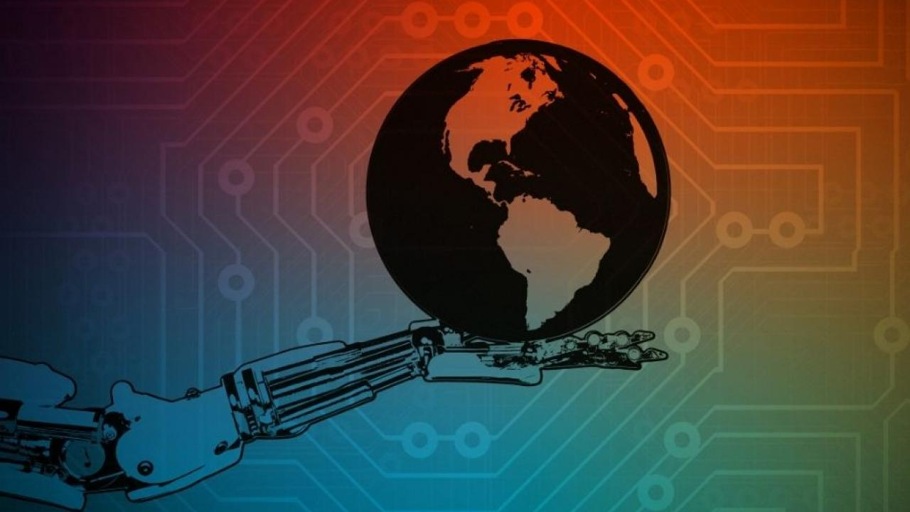 Robotic automation will reduce 3 million IT jobs by 2022