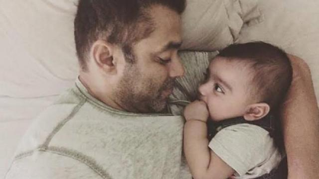 Salman Khan Will Become Mama again