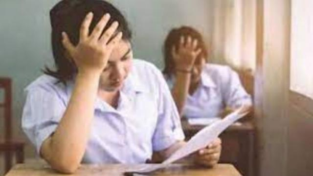 10th Students Worried