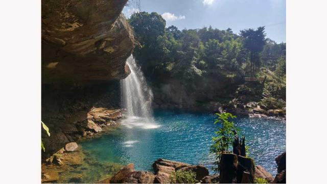 Travel blog of Meghalaya by Harshada Kotwal