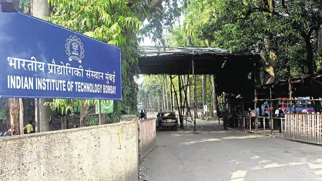 iit bombay, placements