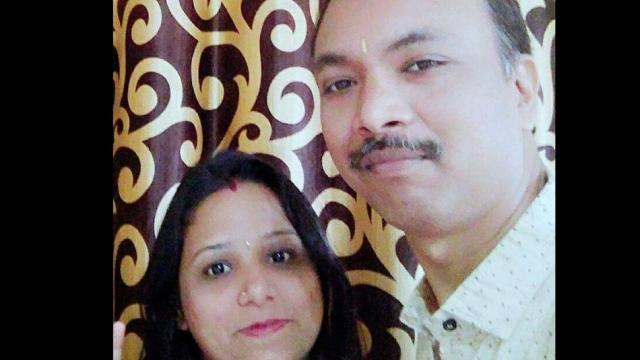 Wife Died after knowing Husbands Death