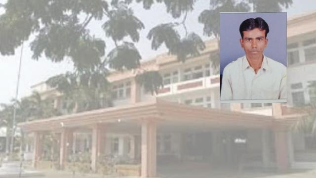 Dead body of youth missing from Yavatmal Medical College Hospital
