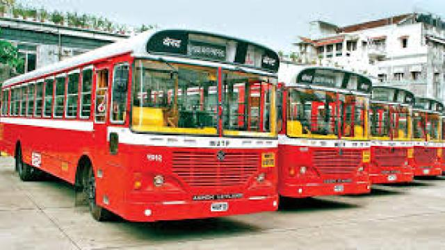 BUS SERVICE ISSUE
