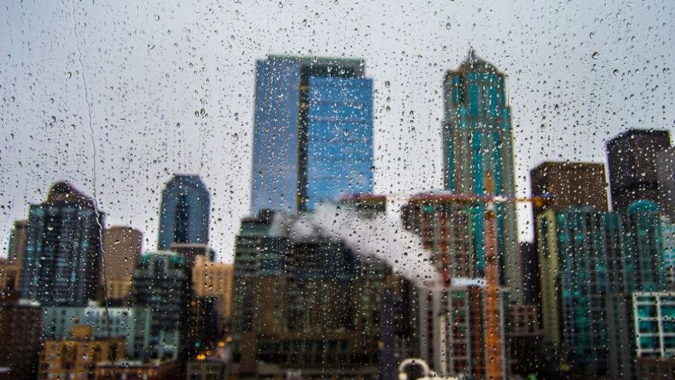 Meteorological Department forecasts monsoon to arrive in Maharashtra on June 10