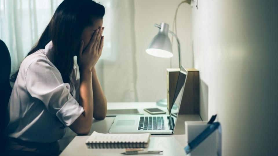Side effects of Work from home and some exercise tips for this