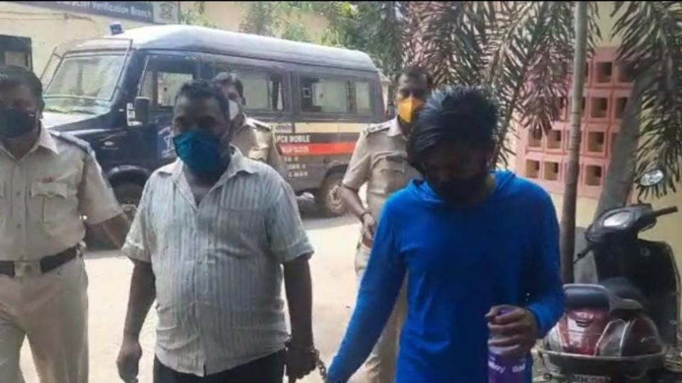 Three arrested in Dombivali Police for Violating Mask Rules