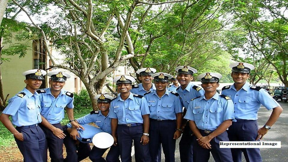 Naval Employees ,