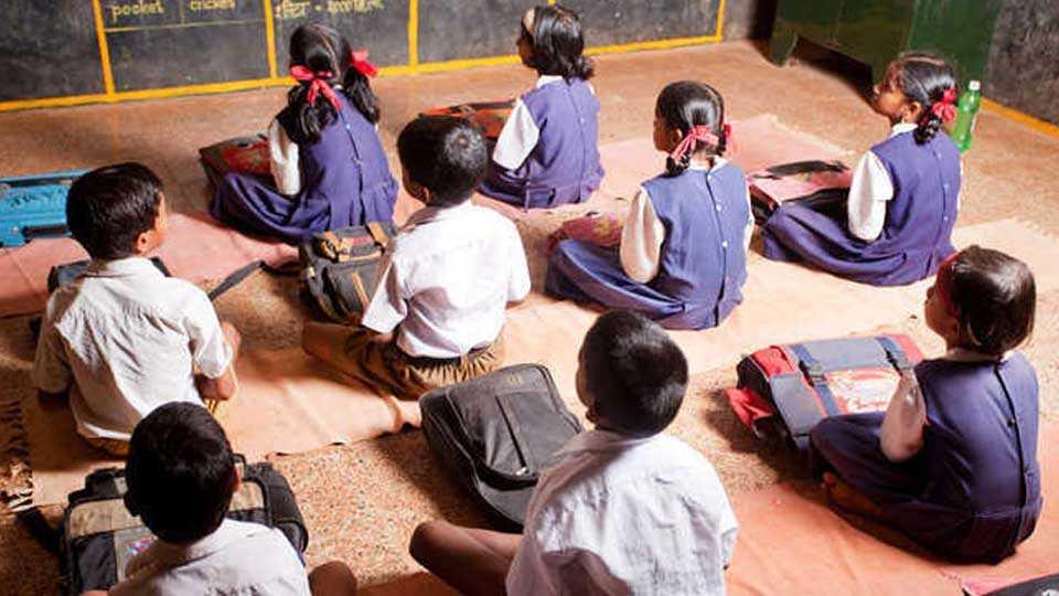 marathi news  BREAKING | Holidays to school, college until March 31