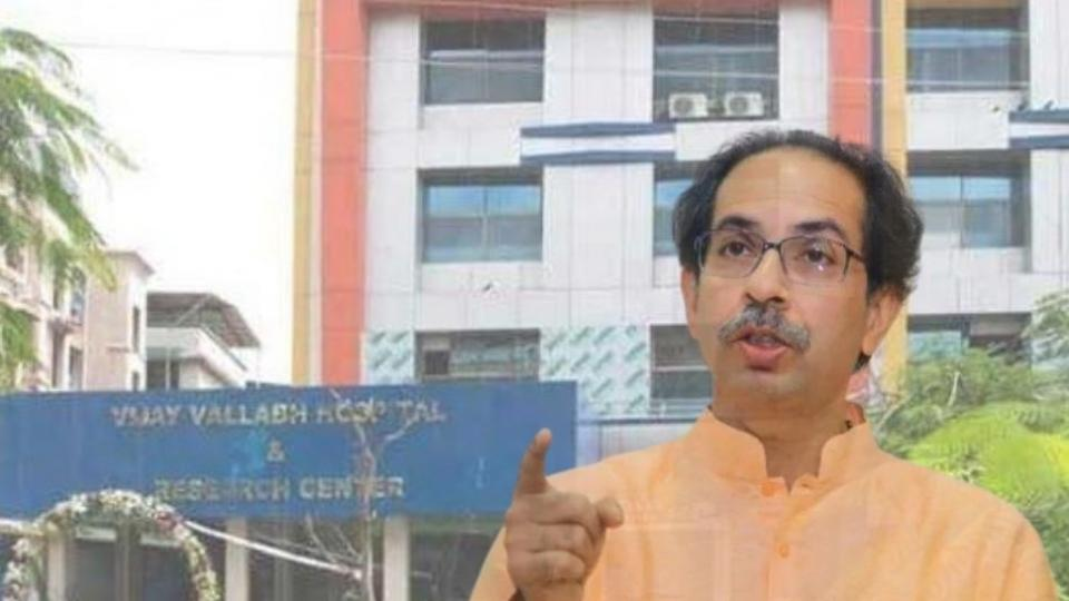 Government orders inquiry in Virar Hospital Fire