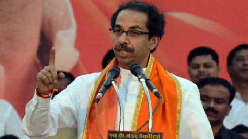 Chief Minister Uddhav on maharashtra karnataka Border Dispute