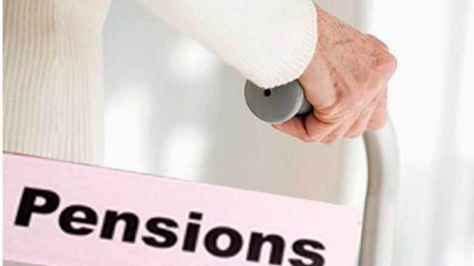 marathi news Do you know what the types of pensions are ...