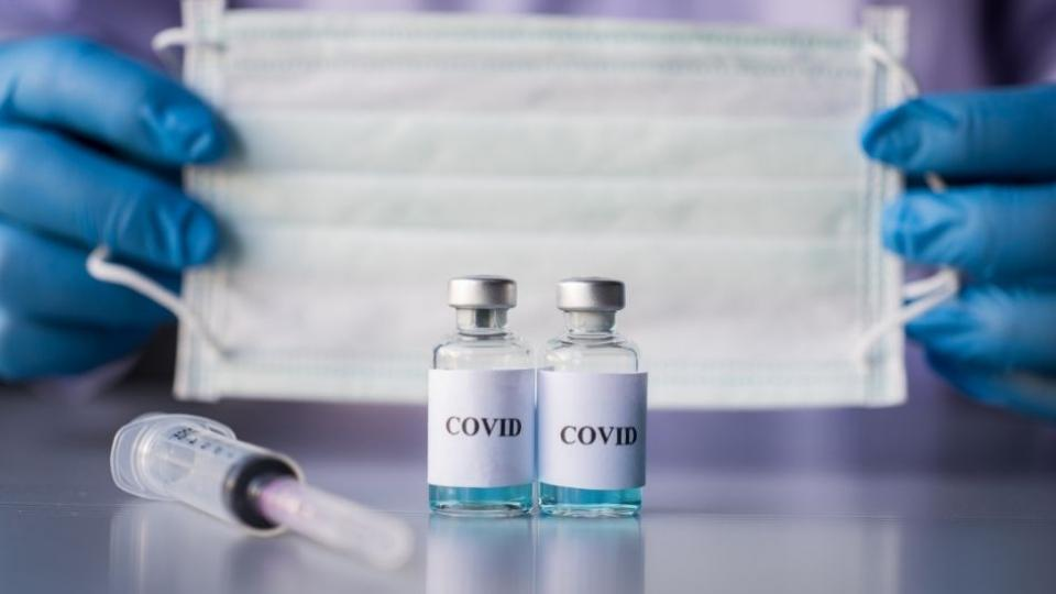 Union Ministry of Health announces guidelines for treatment of third wave of corona