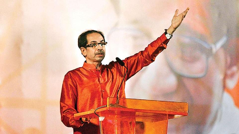 Thackeray announces assigns roles and duities of their ministers