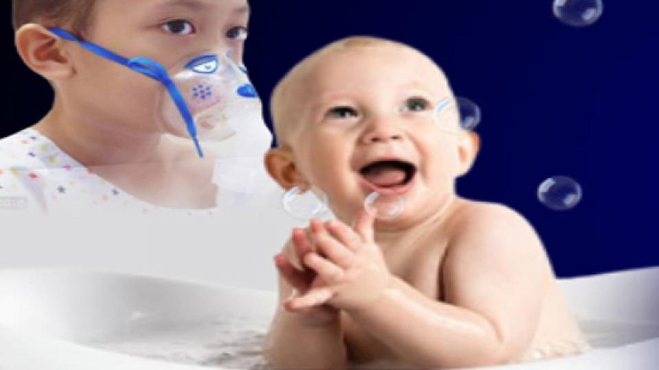 viral satya breathing disease children soap