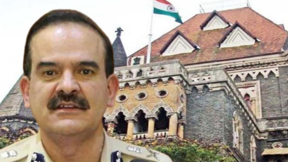 Mumbai High Court Gives Relief to Parambir Singh