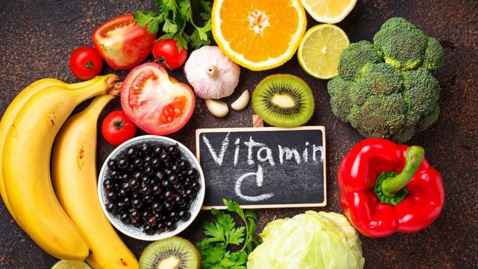 Overdose of Vitamin C can be bad for your health