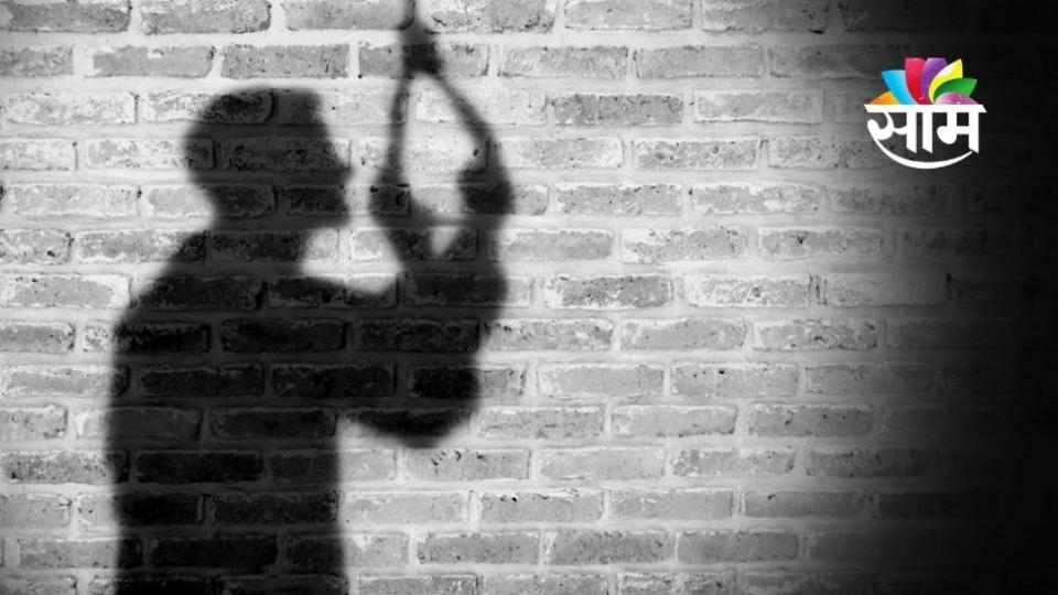 in Barshi Corona patient commits suicide by hanging at covid Center