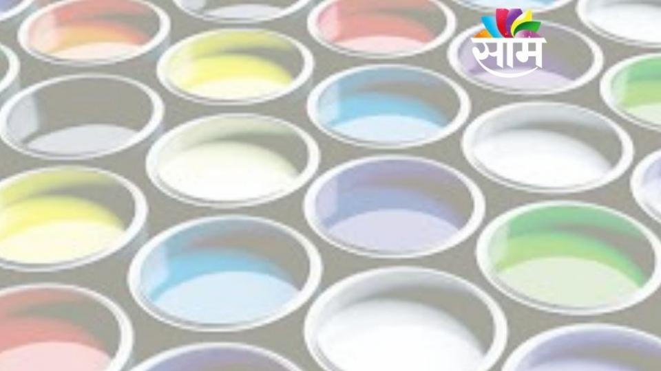Paints Industry Facing Problems due to lock down
