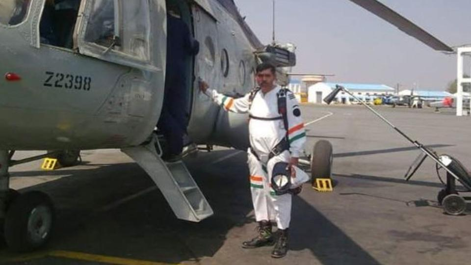 Air Force Officer, Arrested In Delhi, Seduced By ISI,