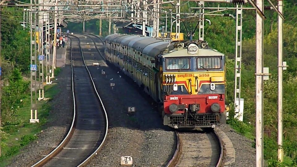 Train, Intercity Express, Speed of trains , Fast Trains ,