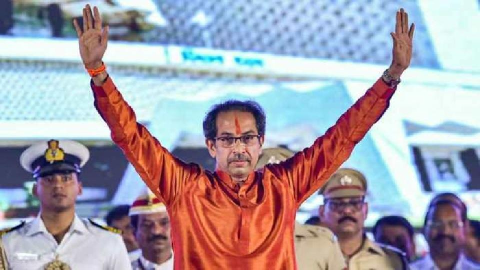 CM Uddhav Thackeray cabinet expansion Date Fixed