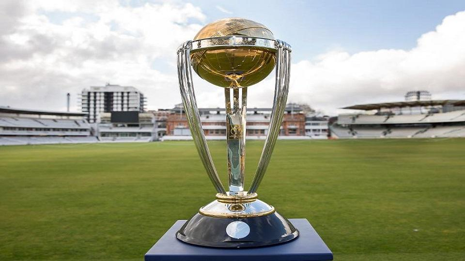 ICC, Cricket World Cup, Cricket World Cup 2019