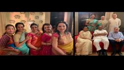 raj thackeray , amit thackeray , mitali borude , wedding ,