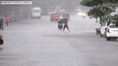 mumbai rain , monsoon updates