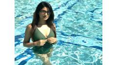 Rasika sunil bikini Hot photoshoot