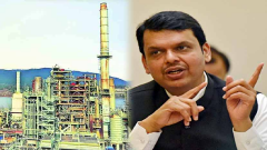 devendra fadnavis, nanar project