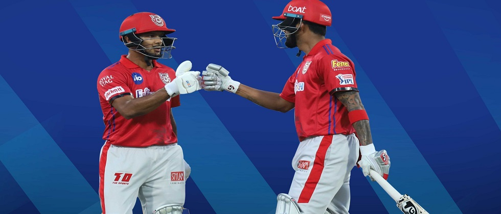 Know highest partnerships First wicket , Record, IPL