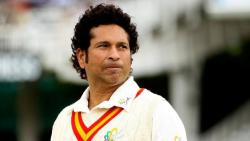 Former Indian Cricketer Sachin Tendulkar shared a motivational video on twitter