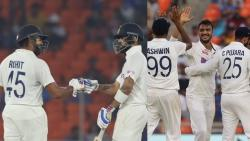 ind vs eng, indian spiners, axar pate and, r ashwin attack, hitman Rohit, Rohit Sharma