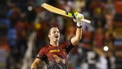 trinbago knight riders, caribbean premier league