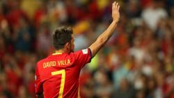 Spanish star David Villa retires from football: