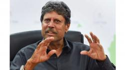 If you feel burntout then dont play IPL says Kapil Dev