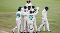 South Africa thrash England at Centurion after familiar collapse and won 1st Test