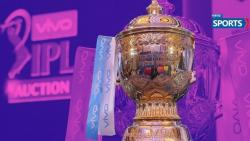 chinese company, vivo, title sponsor of ipl 2021