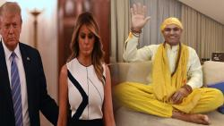 Virender Sehwag, COVID 19,  US President, Donald Trump