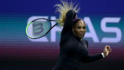 Serena Williams wins against Maria Sharapova in first match of US Open 2019