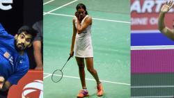 Saina, Sindhu and Srikanth to face tough competition in french open 2018