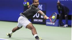 Sumit Nagal lost against Roger Federer in debut match in US Open 2019