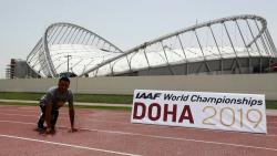 IAAF to take care of extreme heat during IAAF world Championship