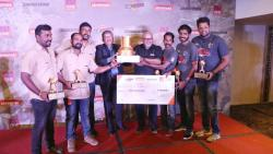 Club challenge of Mahindra Adventure had s successful event