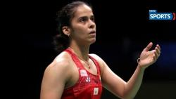 Saina Nehwal, badminton, Indonesians